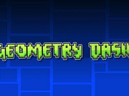 geometry dash apk