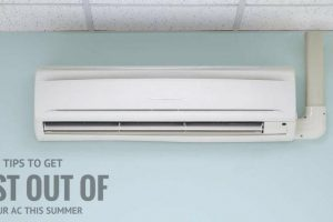 get most out of AC