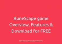 runescape game