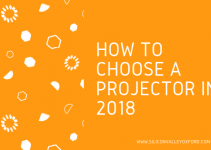 choose a projector