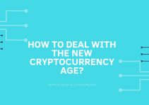 Cryptocurrency age
