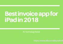 best invoice app