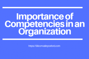 importance of competencies